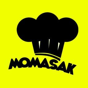 LOGO MOMASAK
